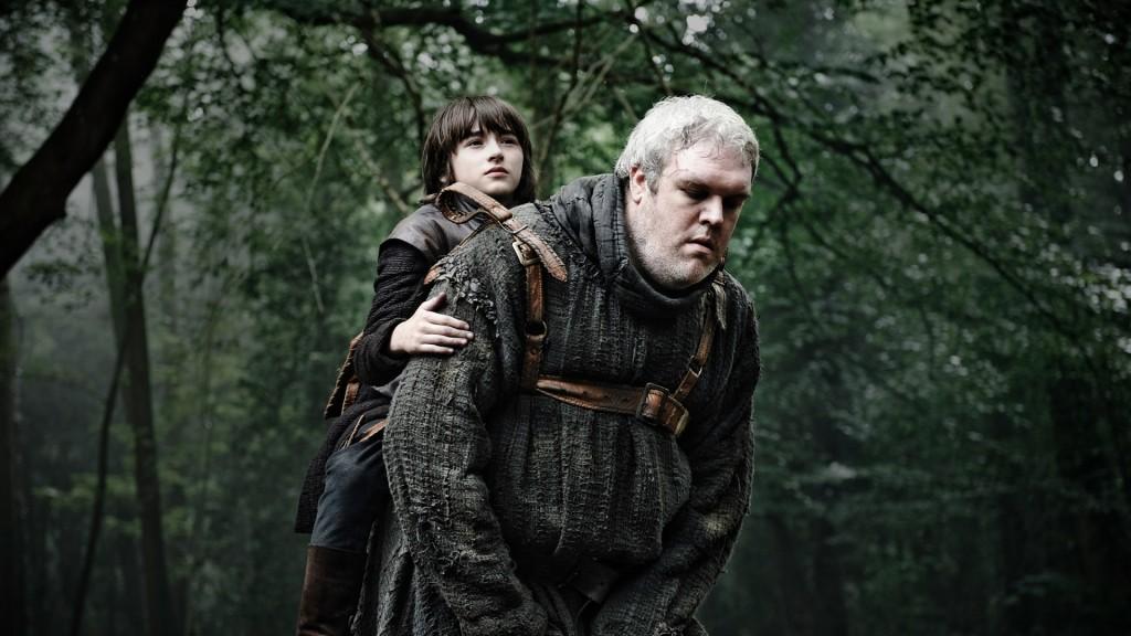 Hodor Bran