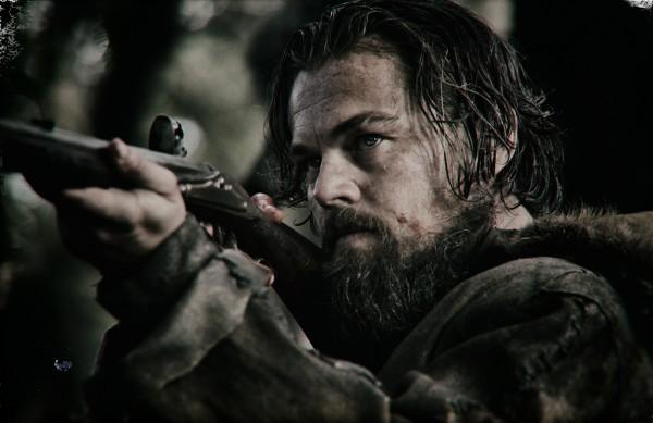 Leonardo DiCaprio Diriliş