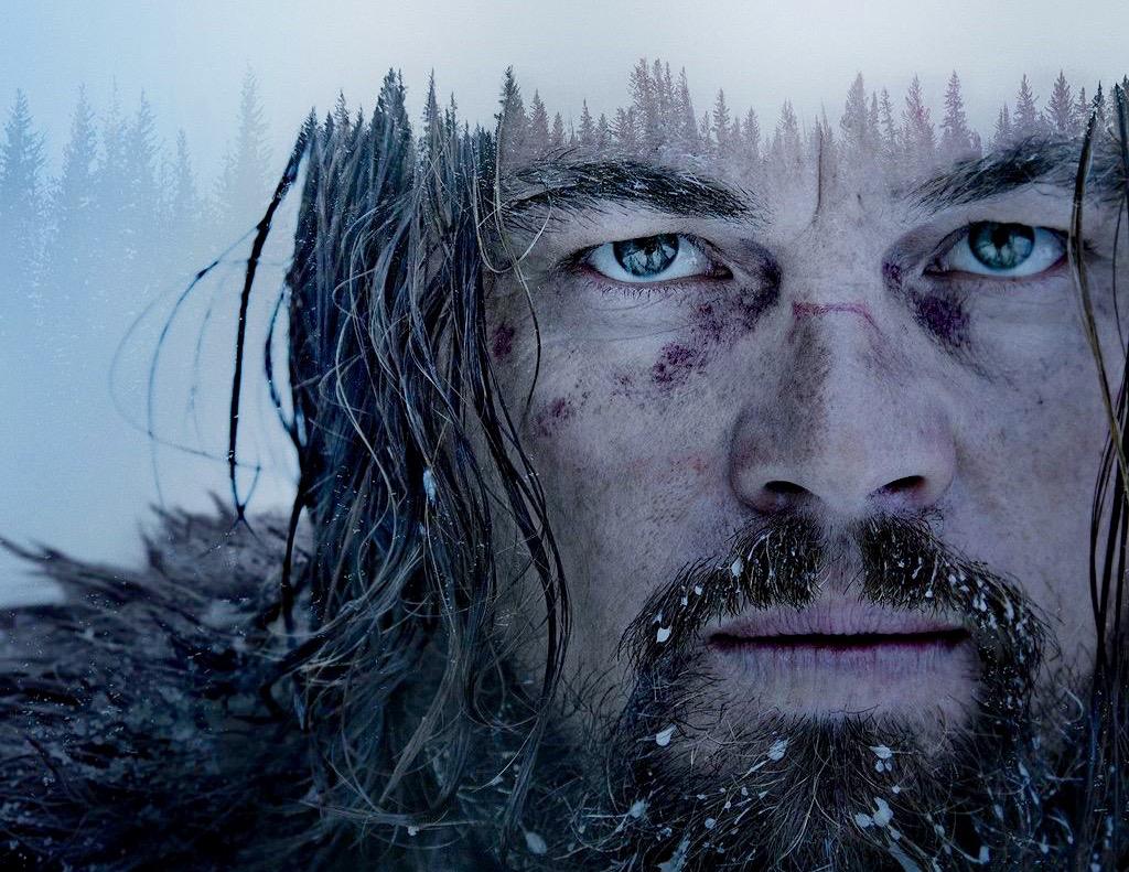 Diriliş-Leonardo-DiCaprio