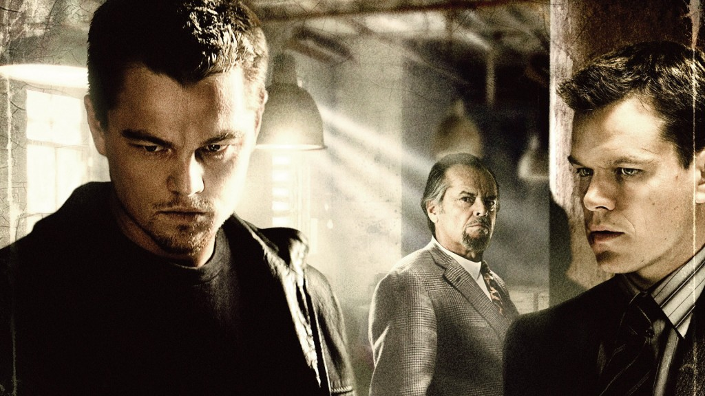Leonardo-DiCaprio-The-Departed