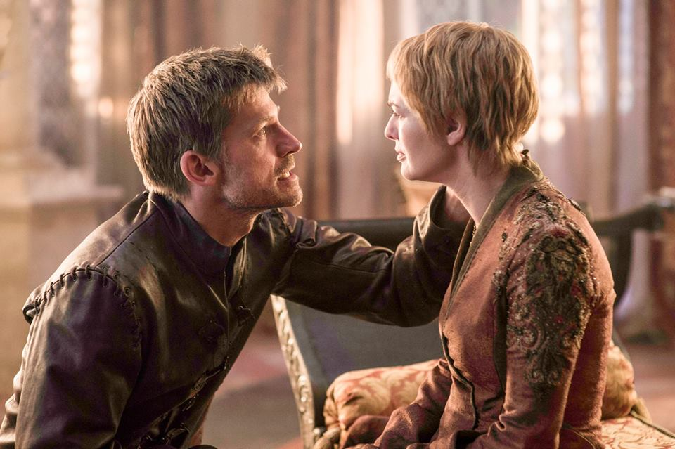 Cersei-Jaime Lannister