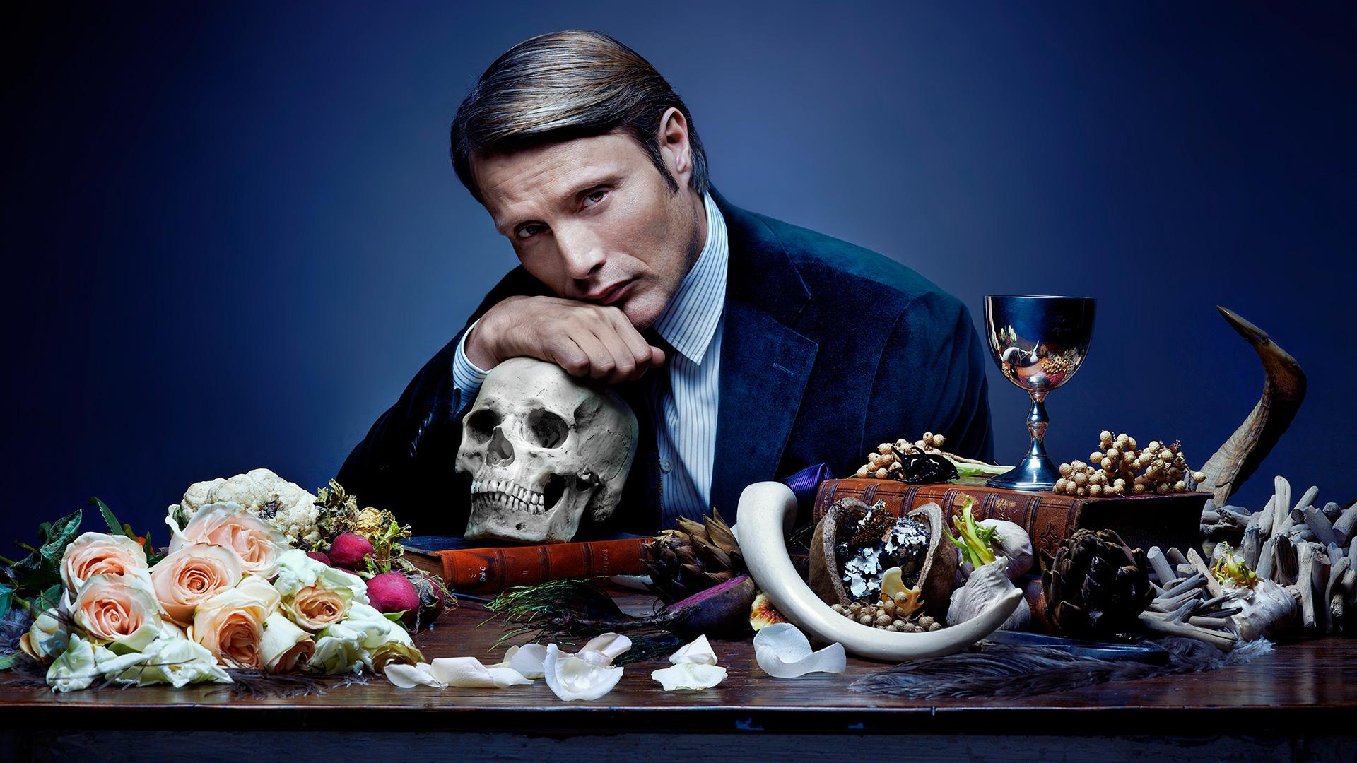 Hannibal dizisi