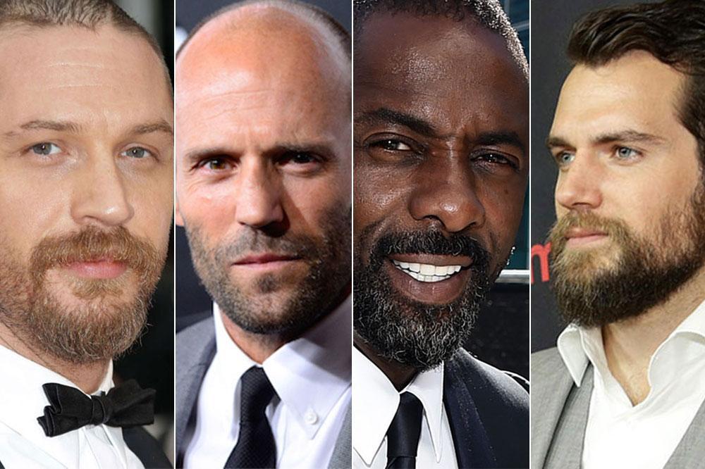 James Bond adayları