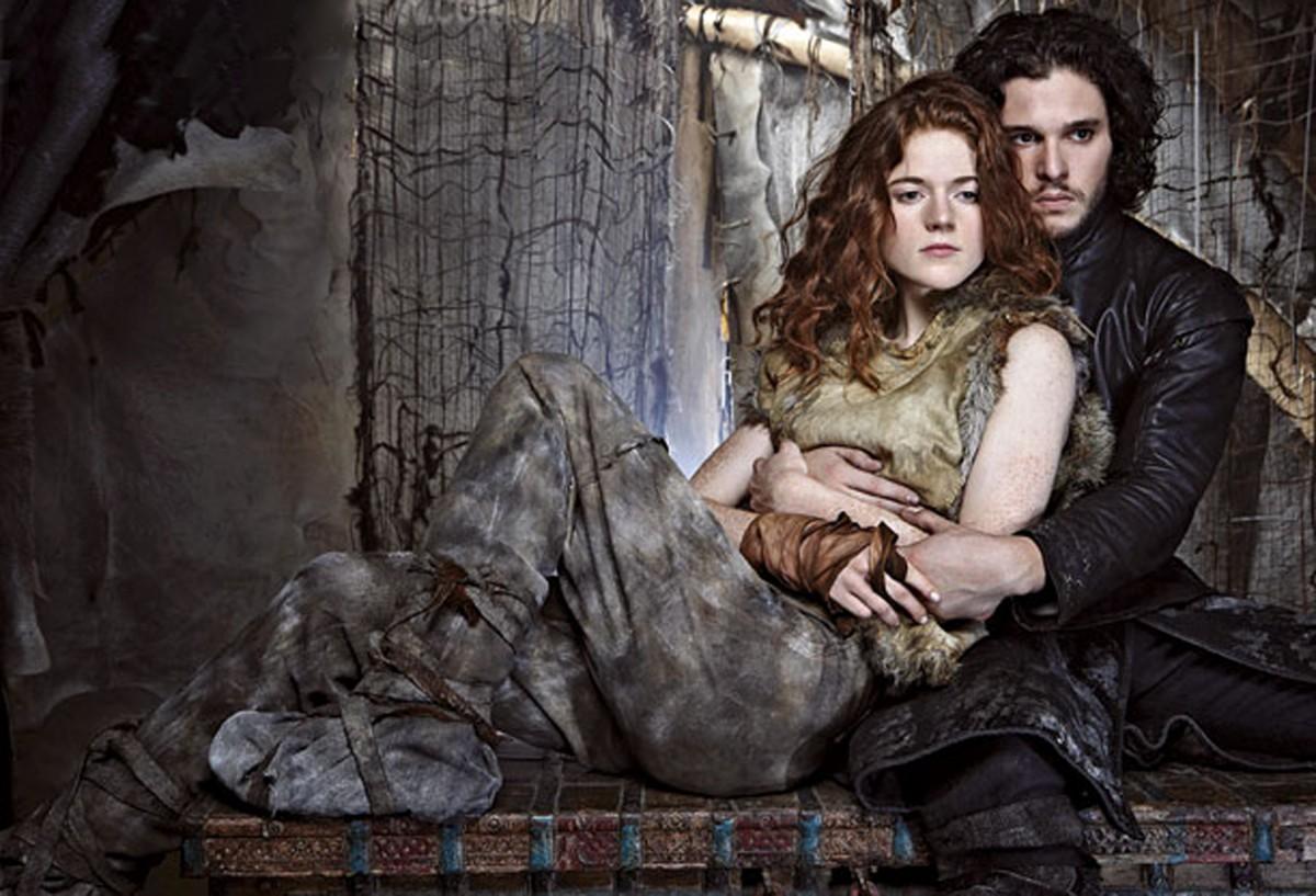 Jon Snow/Ygritte