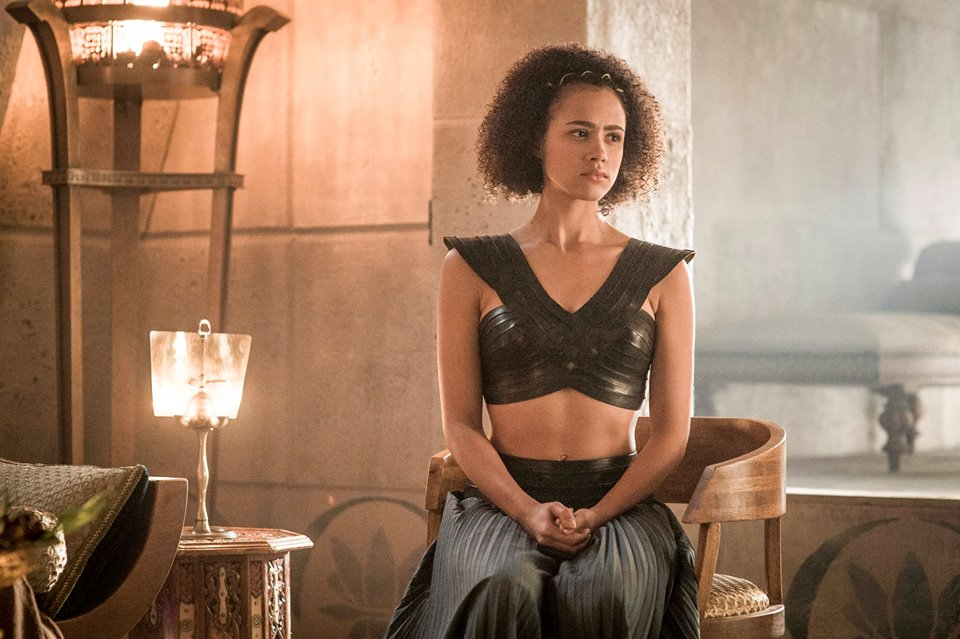 Missandei-Game of Thrones