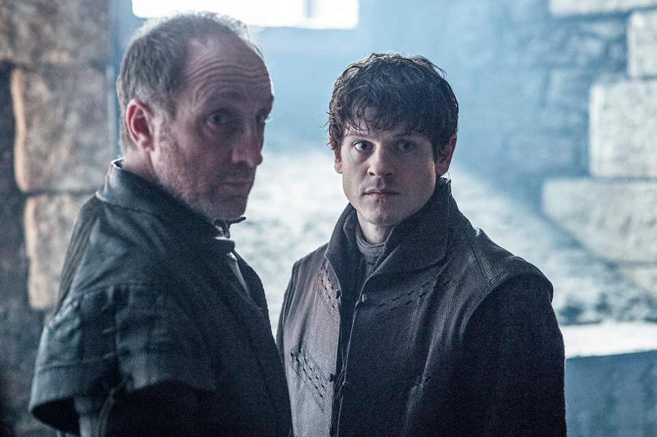 Roose-Ramsay Bolton