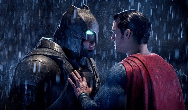 Batman v Superman- Adaletin Şafağı