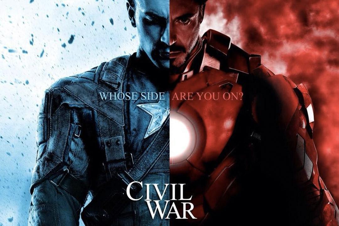 Kaptan Amerika-Kahramanların Savaşı-Captain America-Civil War filmi