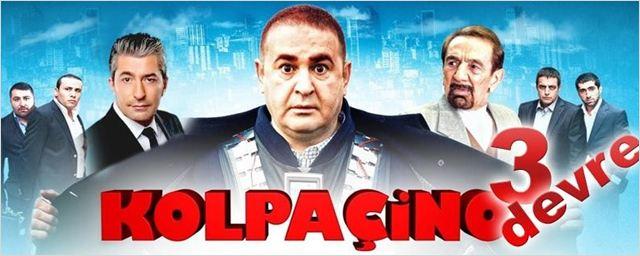 Kolpaçino 3. Devre film afişi