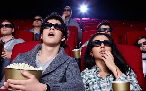 sinemada yapılmaması gerekenler