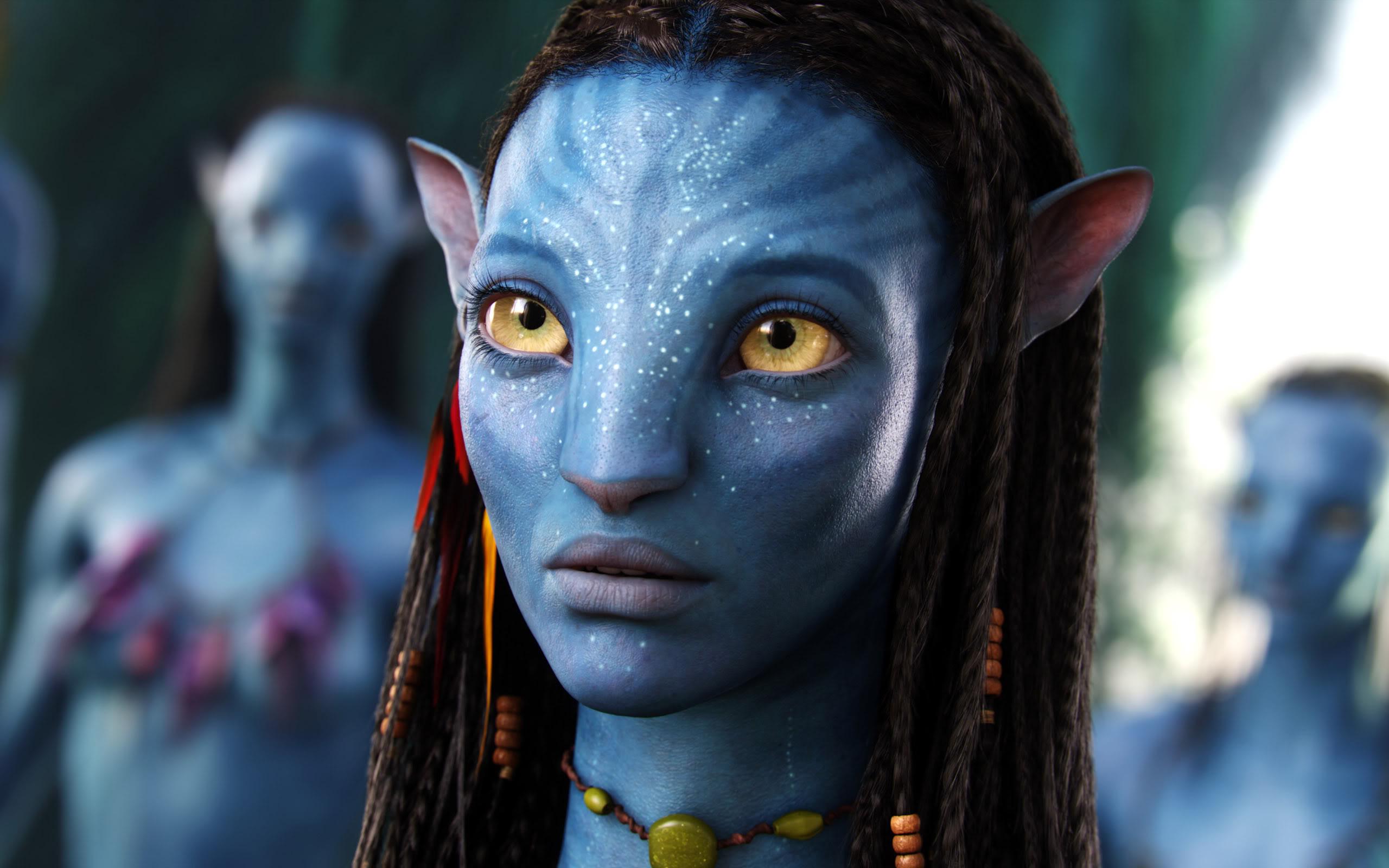 Avatar filmi 2009