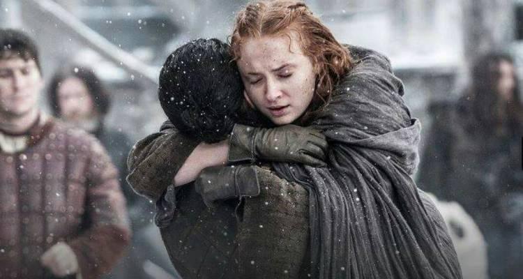 Jon Sansa Stark