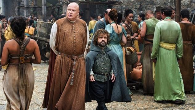 Tyrion-Varys