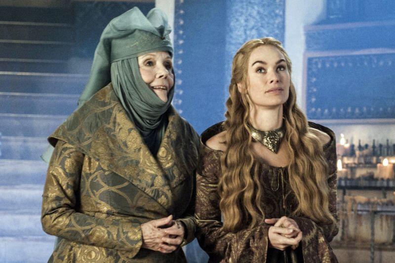 Olenna Cersei