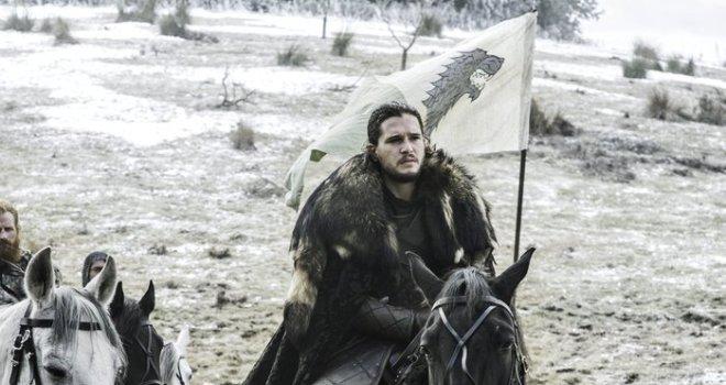 Jon Snow savaş