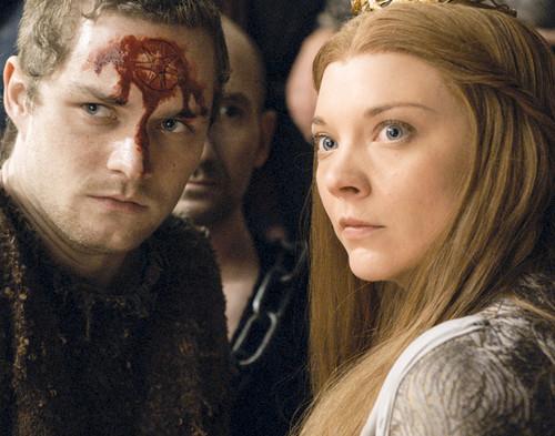 Loras Margaery Tyrell