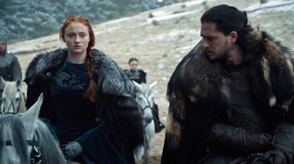 Sansa Jon