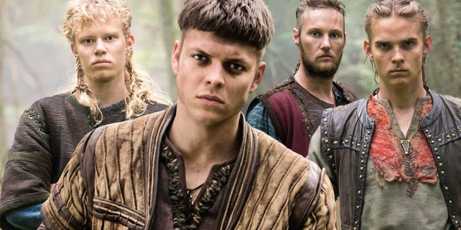 Ivar Vikings