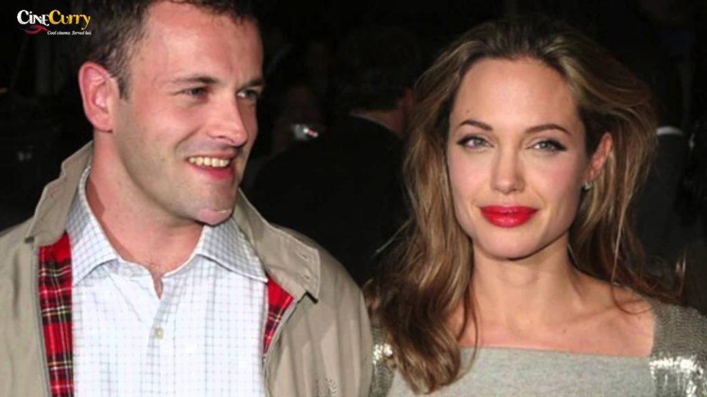 Jonny Lee Miller Angelina Jolie