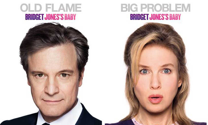 Bridget Jones'un bebeği
