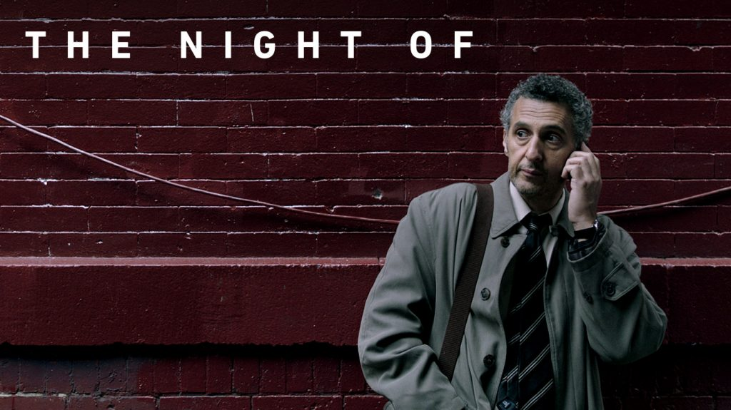The Night of John Stone