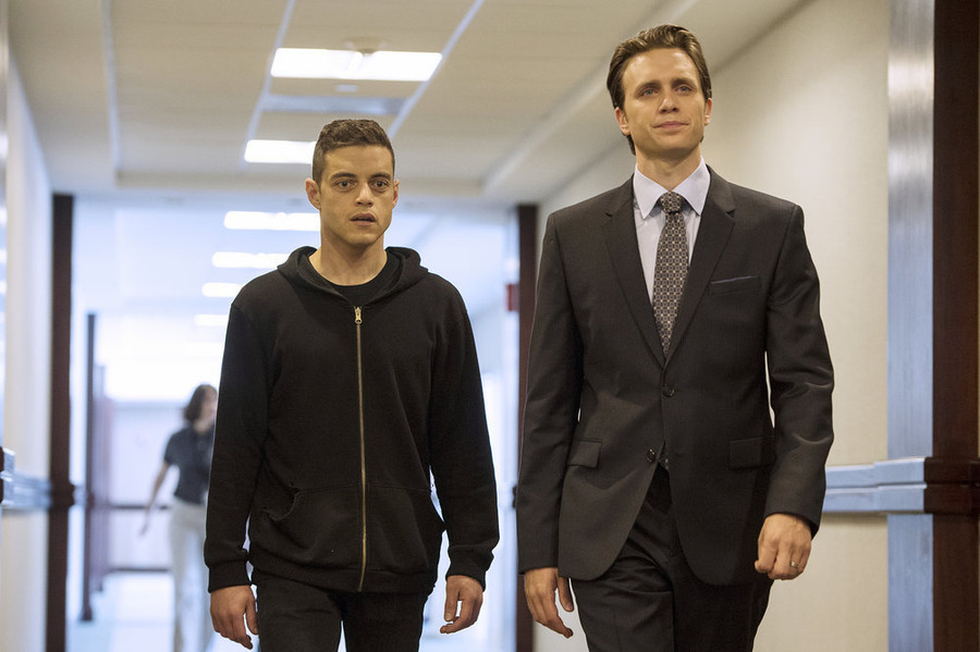 Mr Robot Tyrell Elliot