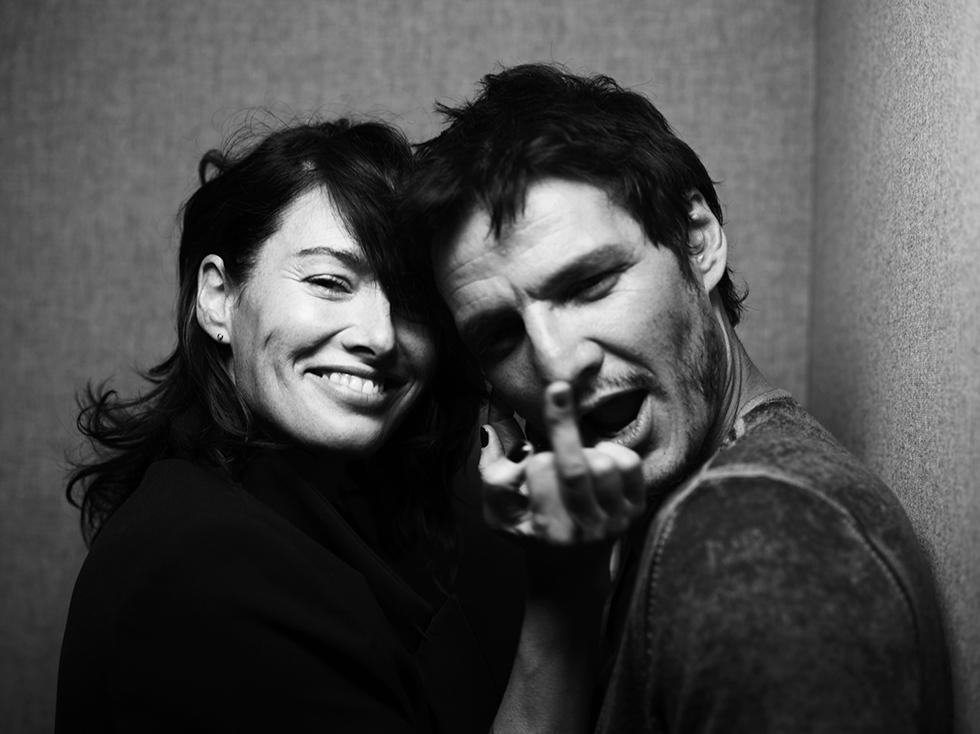 Filmdeki aşkları gerçek olan ünlüler | Sinekafe.com Anna Paquin 2015