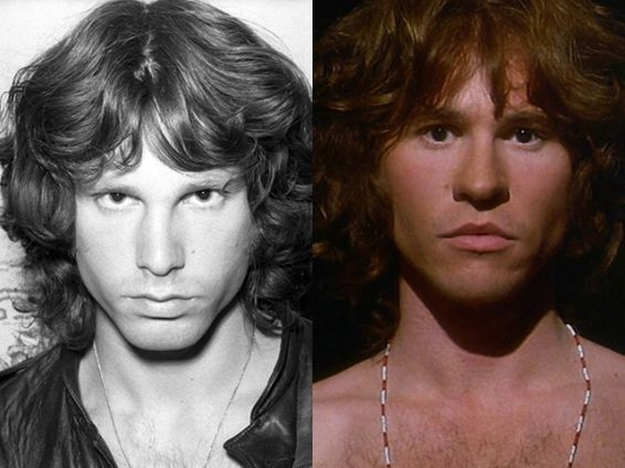 The Doors Val Kilmer