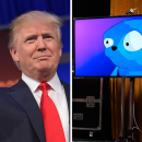 Donald Trump Black Mirror