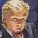Donald Trump Johnny Depp