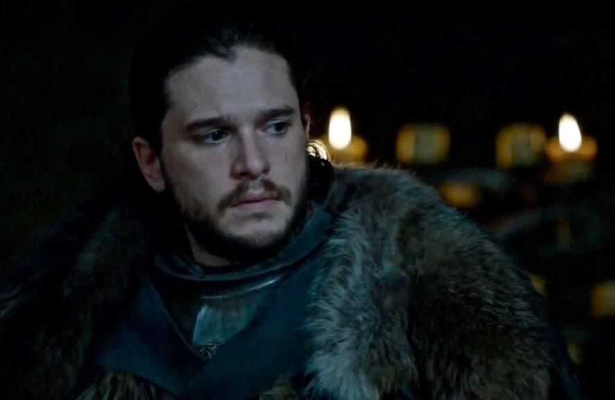 Game Of Thrones 7 Sezon 1 Bölüm Eleştiri Sinekafecom