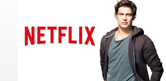 Netflix Çağatay Ulusoy