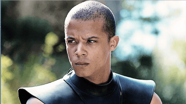 Greyworm Game of Thrones