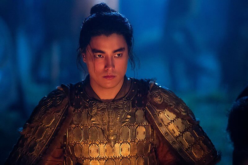 Remy Hii Marco Polo