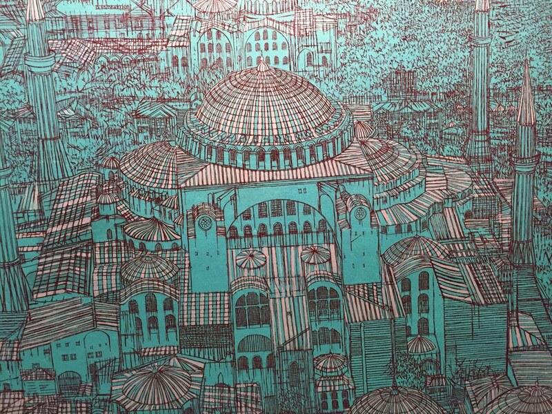 Contemporary İstanbul Devrim Erbil