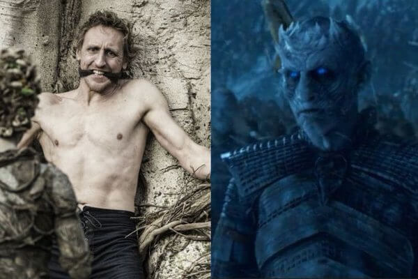 Game of Thrones Night King  Vladimir Furdik