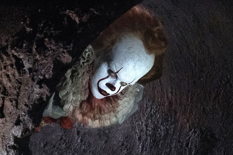 It O Pennywise