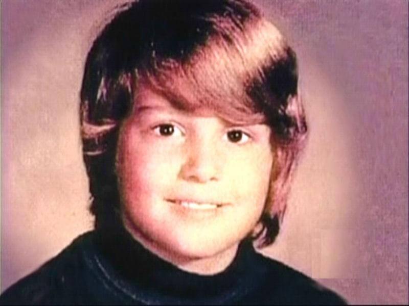 Johnny Depp çocuk