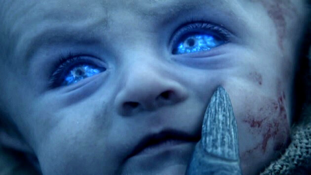 Craster Baby Game of Thrones