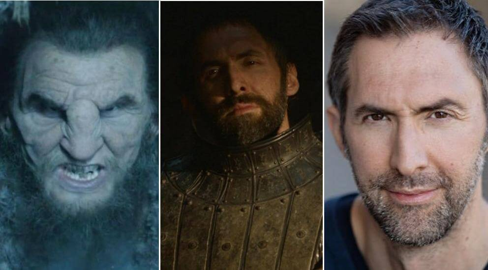 Wun Wun Ian Whyte Game of Thrones