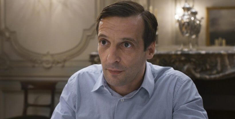 Happy End Mathieu Kassovitz