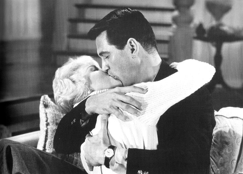 Pillow Talk Rock Hudson Doris Day