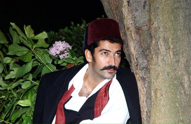 Son Osmanlı Yandım Ali Kenan İmirzalıoğlu
