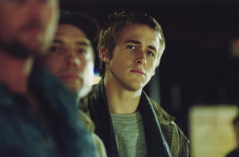 The Slaughter Rule Ryan Gosling