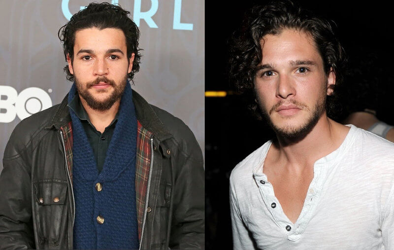 Kit Harington Christopher Abbott