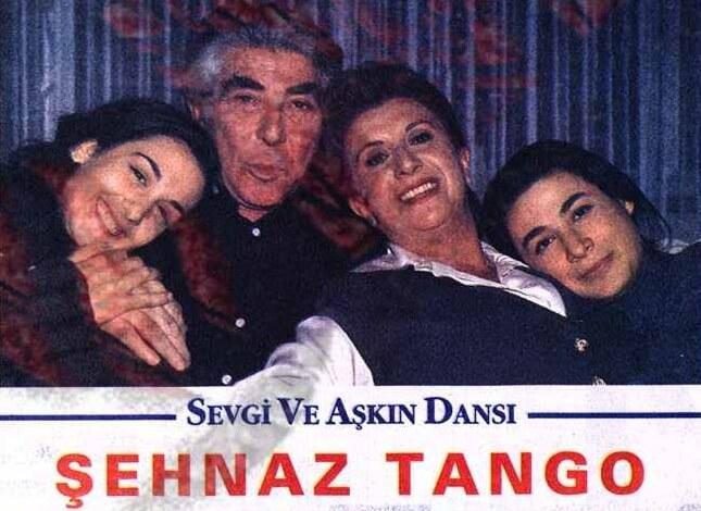 Şehnaz Tango