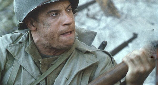 Saving Private Ryan Vin Diesel