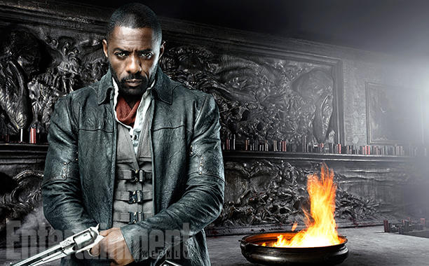 The Dark Tower Idris Elba