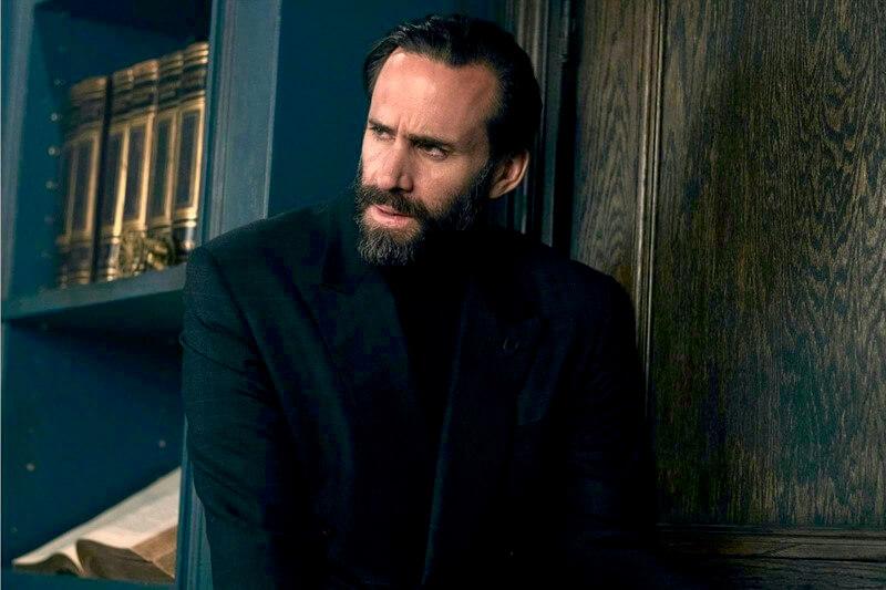The Handmaid's Tale Joseph Fiennes