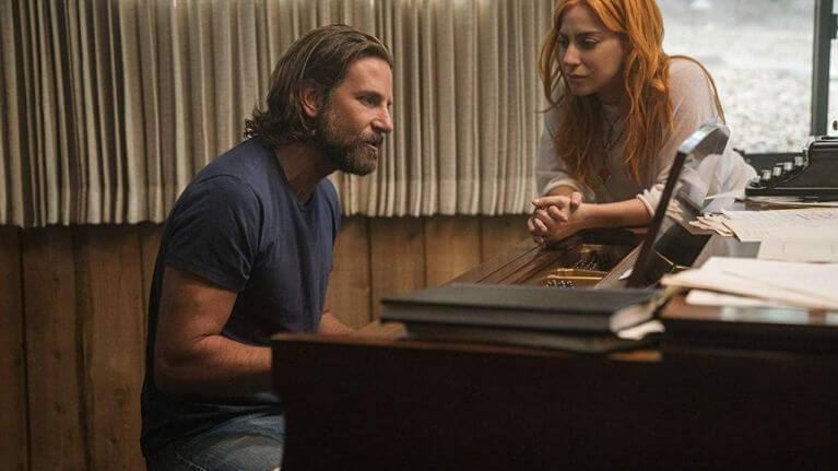 A Star İs Born Bir Yıldız Doğuyor Lady Gaga Bradley Cooper